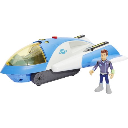 Miles From Tomorrowland SpaceGuard Cruiser