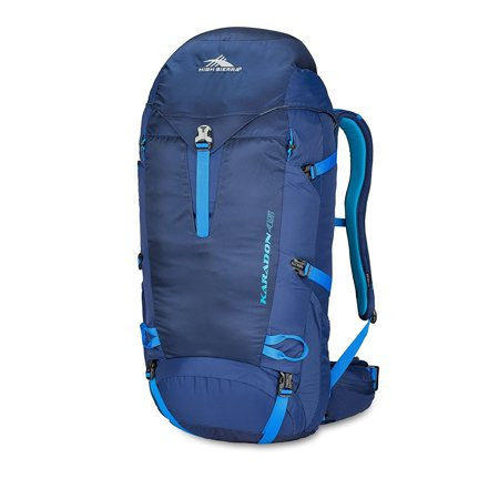 High Sierra Karadon 45L Frame Pack