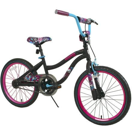 """20"""" Monster High Girls' Bike"""