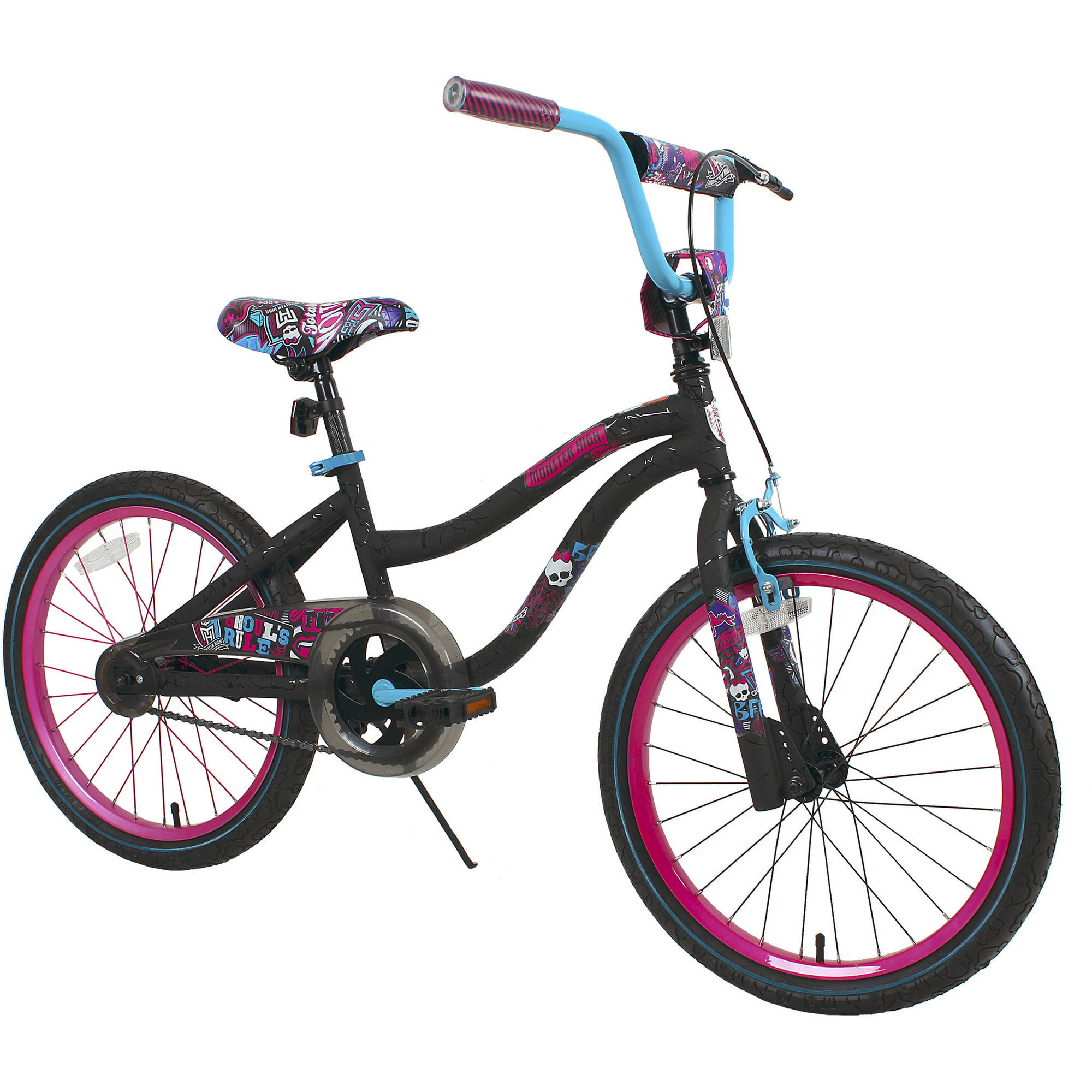 "20"" Monster High Girls' Bike"