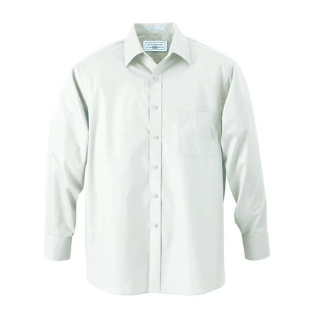 Tuxgear Tuxgear Boys Long Sleeve Formal Button Up Dress Shirt