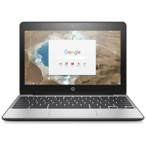 """HP Chromebook 11 G5 - Education Edition - 11.6"""" - Celeron N3060 - 4 GB RAM - 16 GB SSD Chromebook 11 G5"""
