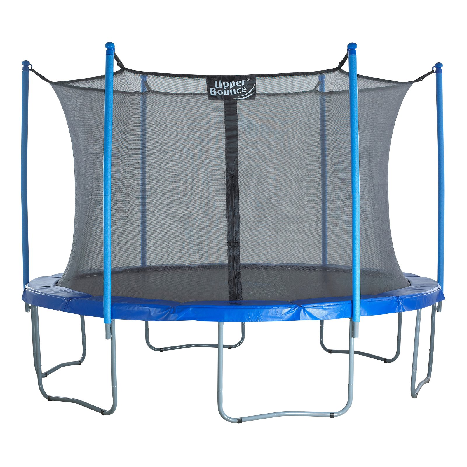 Upper Bounce 16 ft. Trampoline and Enclosure Set by Upper Bounce