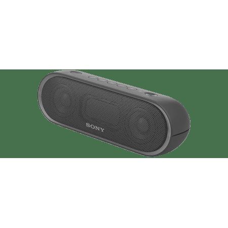 SONY SRS-XB20/BLK Portable Wireless Speaker