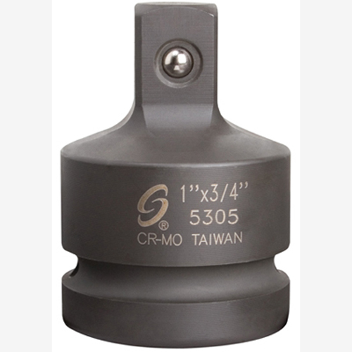 "Sunex 5305 1"" Female x 3/4"" Male Super Reducer"