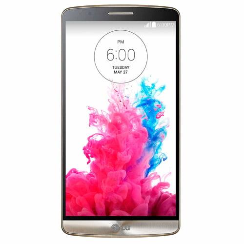 LG G3 D855 32GB 4G LTE GSM Quad-HD Android Smartphone (Unlocked)