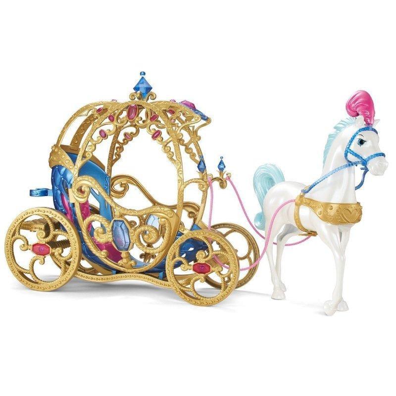 disney princess cinderella horse and carriage walmartcom