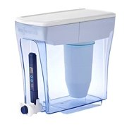 ZEROWATER 20 Cup Water Filtration Dispenser