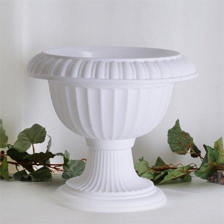 Vases Bulk (BalsaCircle White 8 pcs 14.5