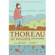 Thoreau at Walden (Hardcover)