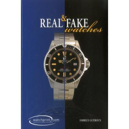 Real & Fake Watches (Buy Fake Money That Looks Real)