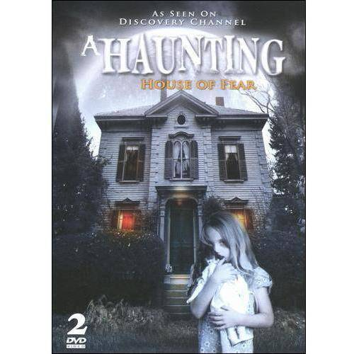 A Haunting: House Of Fear (Widescreen) by Timeless Media Group