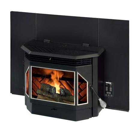 Summers Heat SHPEPI Pellet Fireplace Insert
