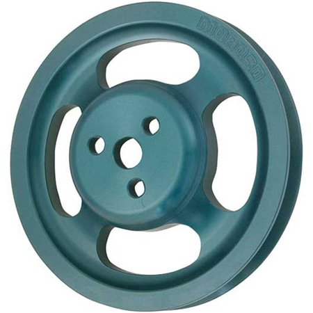 Vacuum Pump Pulley Offset Replacement Auto Part, Easy to Install