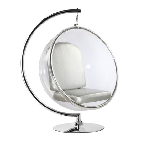 Clear Bubble Chair With Stand