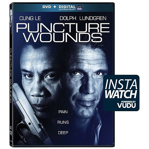 Puncture Wounds (DVD   Digital Copy) (With INSTAWATCH) (Widescreen)