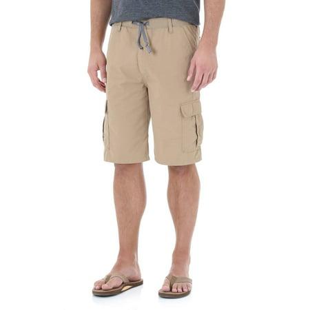 461860a51f Wrangler - Wrg Comfort Waist Short Beige - Walmart.com