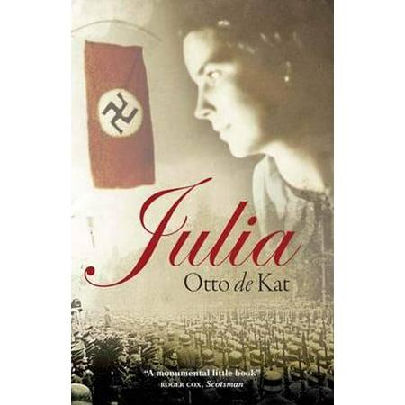 Julia. by Otto de Kat