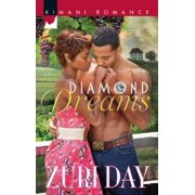 Diamond Dreams - eBook