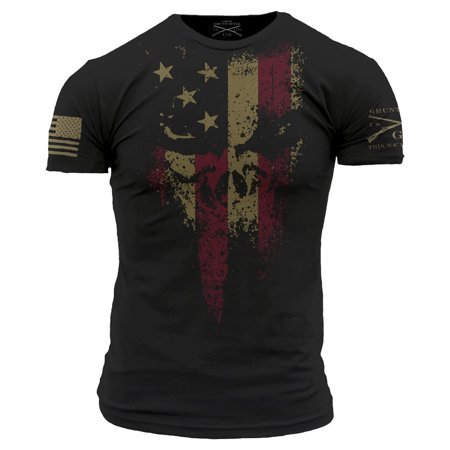 Grunt Style American Reaper Mens T Shirt