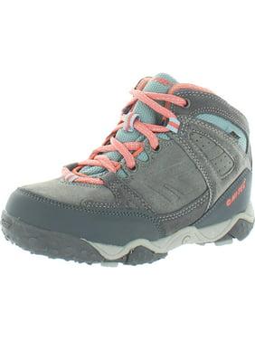 Hi-Tec Kids Unisex Hillside Waterproof Jr hiking Boot Toddler//Little Kid//Big Kid