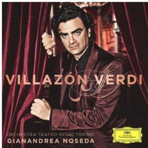 Villazon Verdi (Jpn) (Shm)