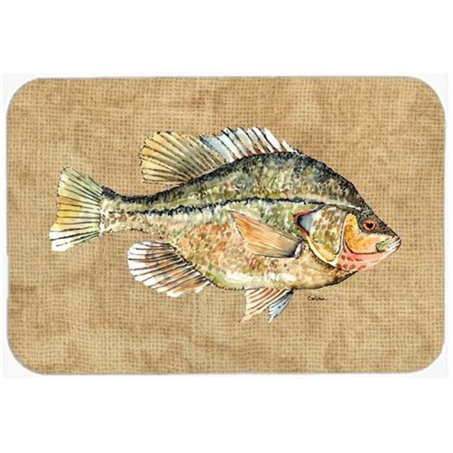 15 X 12 In. Croppie Glass Cutting Board Large Size - image 1 de 1