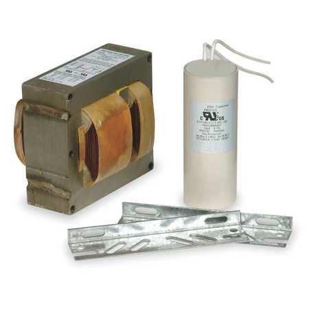 LUMAPRO HID Ballast Kit,HPS,100W 1XUF3