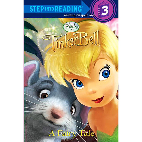 Tinker Bell A Fairy Tale
