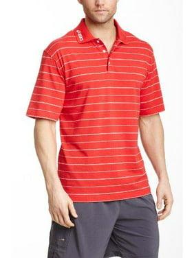 aef75e47237d Product Image Asics Men s Piranha Short Sleeve Golf Polo Shirt Top