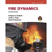Fire Dynamics (Hardcover)