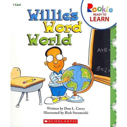 Willie's Word World