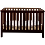 Baby Mod Marley 3 In 1 Convertible Crib Choose Your