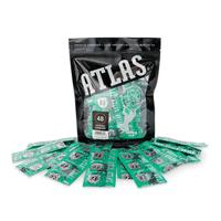 Atlas® Studded, 48-Pack