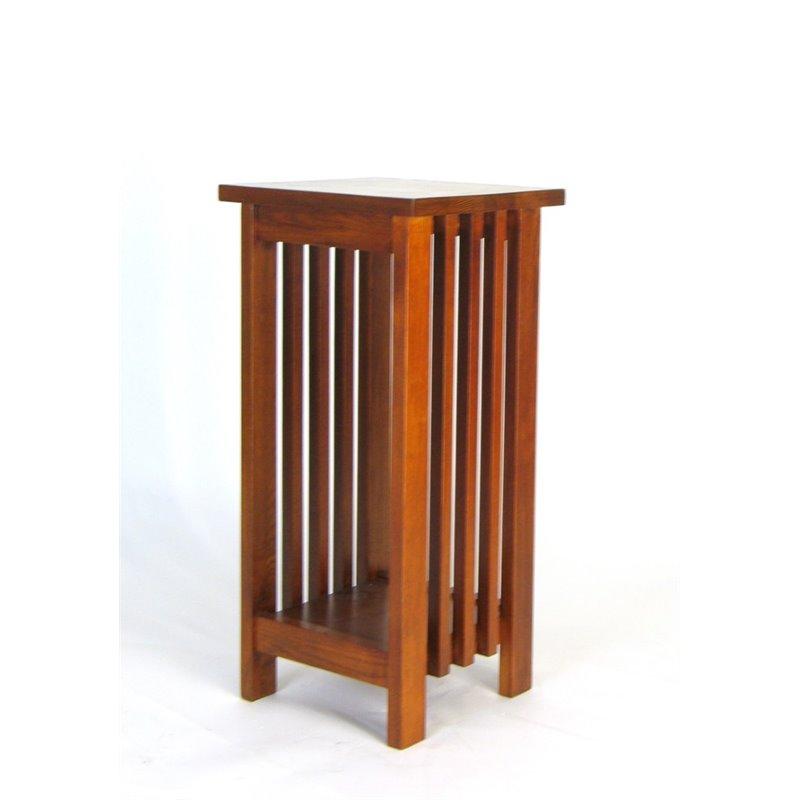 Wayborn Plant Stand in Brown by Wayborn