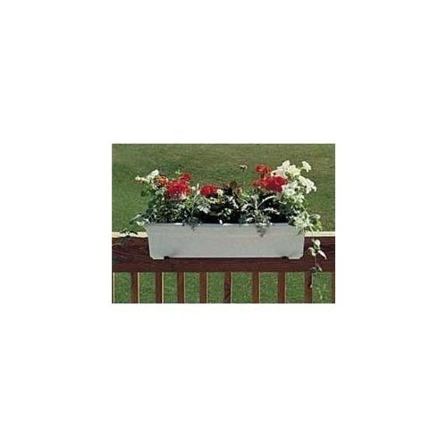 Novelty Countryside Flowerbox Tan 30 Inch  - 16306