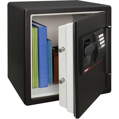 SentrySafe 1.2 cu ft Fire Safe