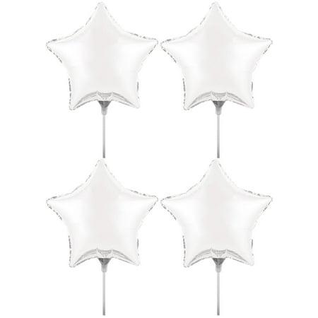 4ct White 18
