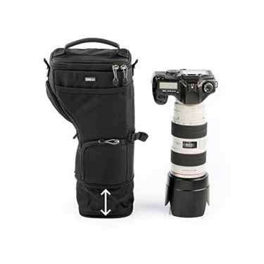 Think Tank Digital Holster 30 V2.0 Holster Case for DSLR and 70-200mm or Similar - 871 (Think Tank Speed Demon V2 0 Review)