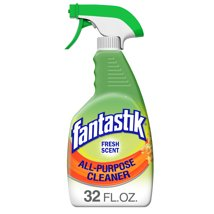 Multi-Surface Cleaner: Fantastik All-Purpose