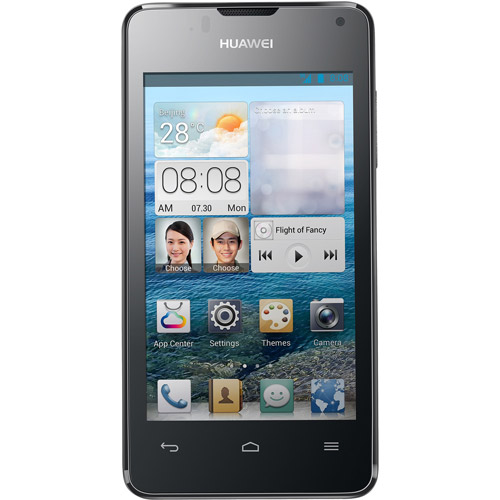 Huawei Ascend Y300 Gsm Unlocked Phone (b