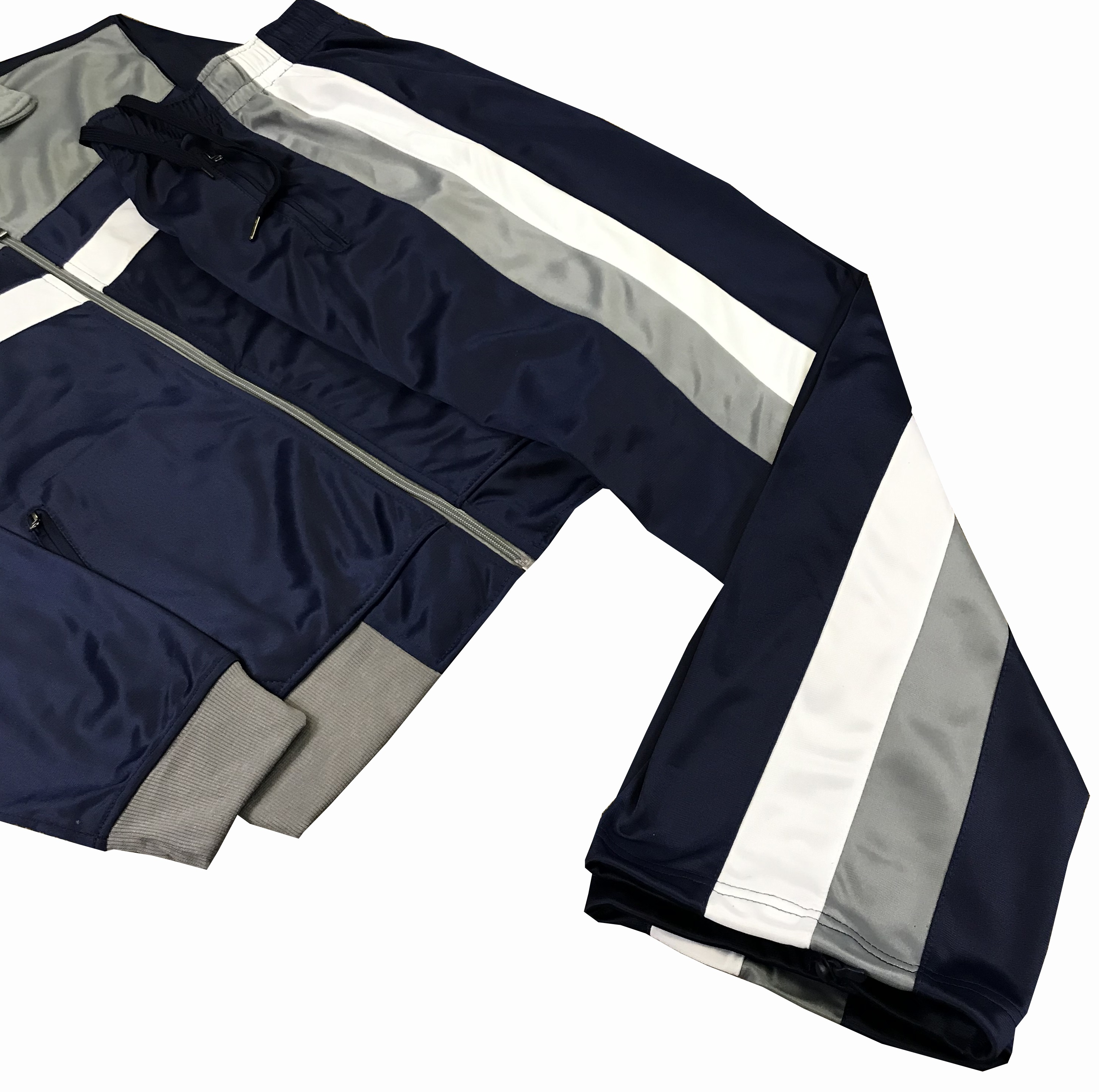 Royal Threads Mens RT Activewear Jogging Suit Track Jacket and Trackpants Outfits