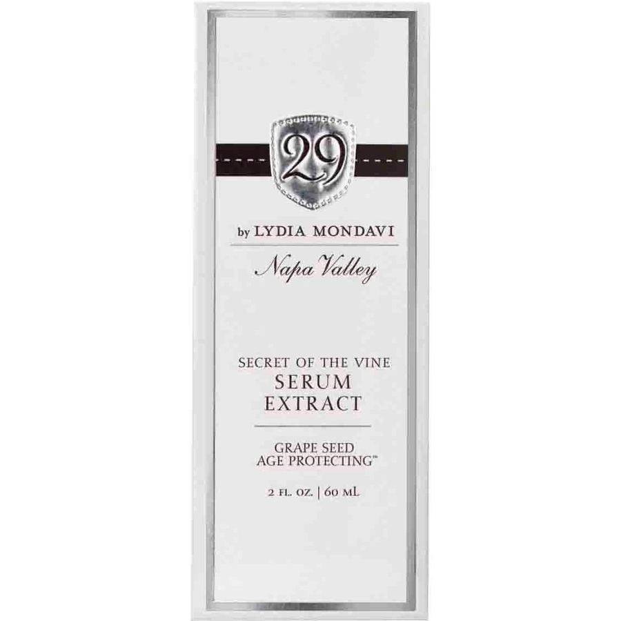 Image of 29 by Lydia Mondavi Napa Valley Secret of the Vine Serum Extract, 2 fl oz