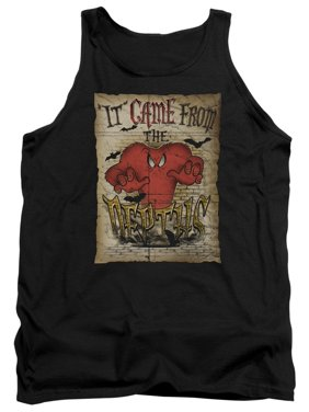 7595b9e1303 Product Image Looney Tunes The Depths Mens Tank Top Shirt
