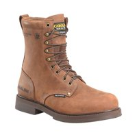 "Men's Carolina CA8045 8"" Formwork Waterproof Insulated Work Boot"