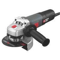 "Porter Cable PC60TAG 6 AMP 4-1/2"" Angle Grinder"