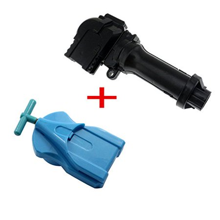 Beyblades Performance Plastic 4D Launcher & Gyro Launch Handle Grip Fight (Launch Handle)