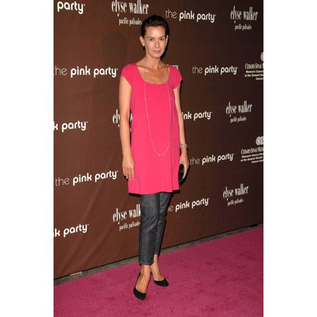 Embeth Davidtz At Arrivals For The 3Rd Annual Elyse Walker Pink Party  Benefit For Cedars-Sinai WomenS Cancer Research Institute The Viceroy Hotel  Los