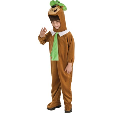 Yogi Bear Boys Child Halloween Costume - Panda Bear Halloween Costume