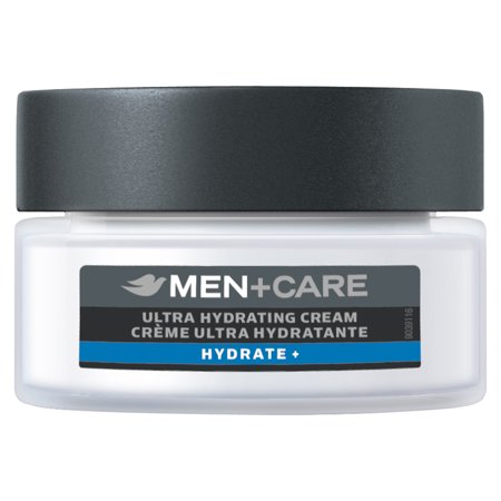 Dove Hydrate Ultra Hydrating Cream For Men, 1.7